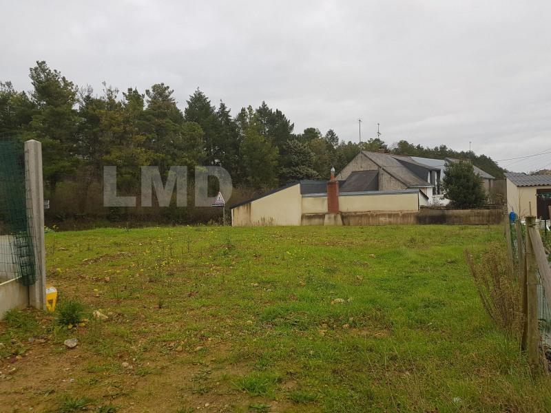 Vente terrain Chalonnes-sur-loire 45000€ - Photo 4