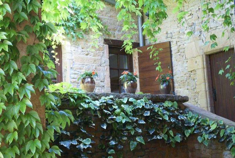 Deluxe sale house / villa Ville-sur-jarnioux 690000€ - Picture 5