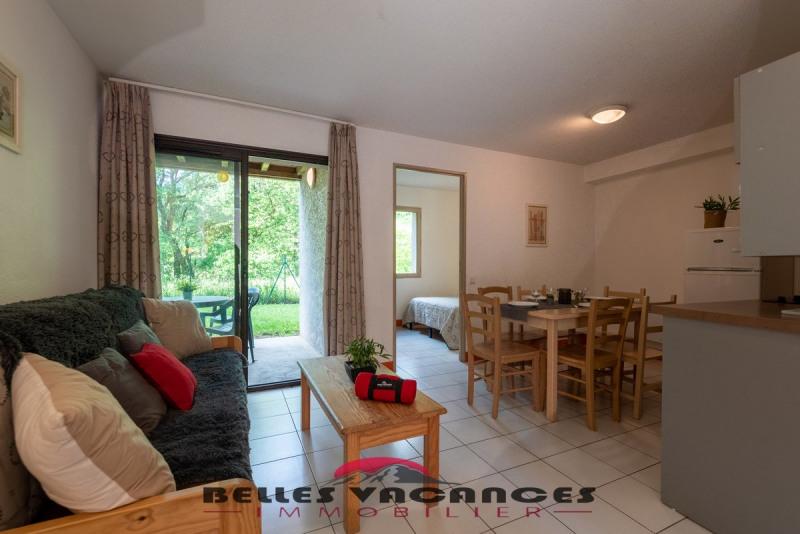 Sale apartment Arreau 80000€ - Picture 3