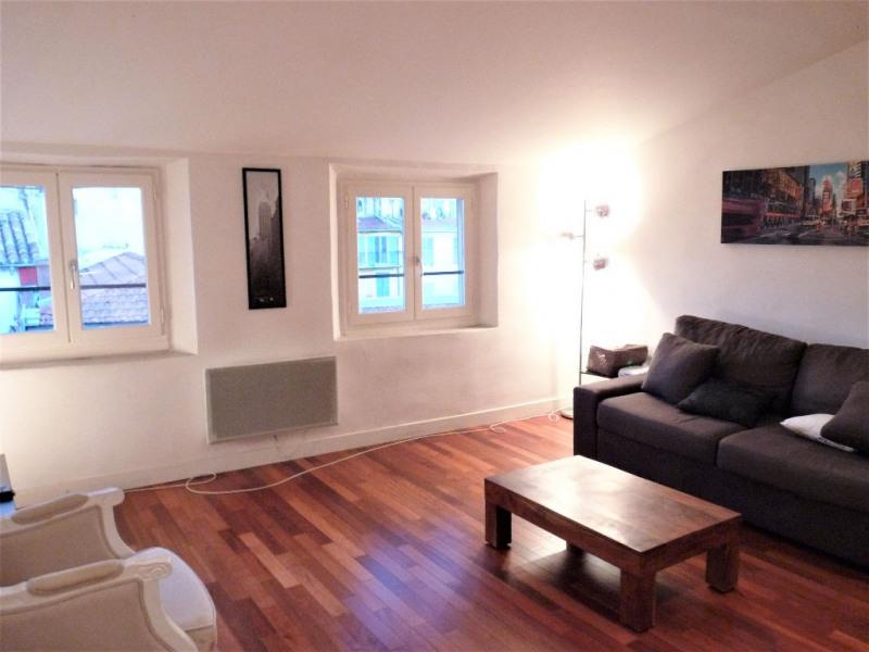 Alquiler  apartamento Nice 800€ CC - Fotografía 6
