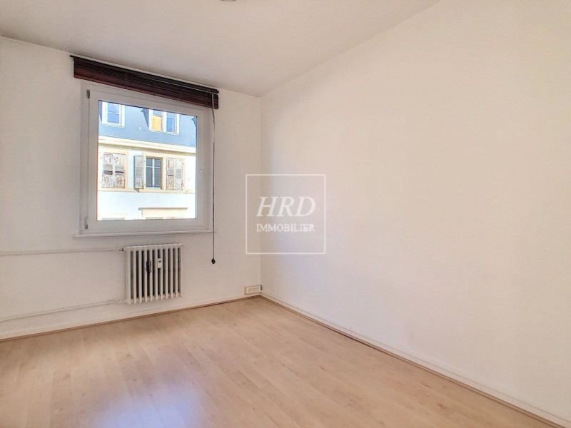 Rental apartment Strasbourg 790€ CC - Picture 8