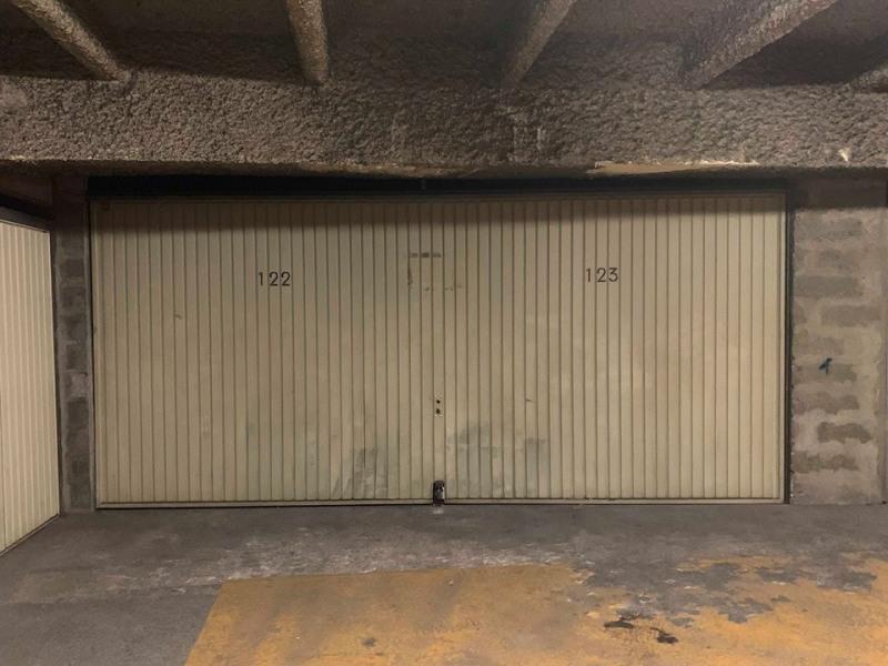 Vente parking Paris 15ème 84375€ - Photo 2