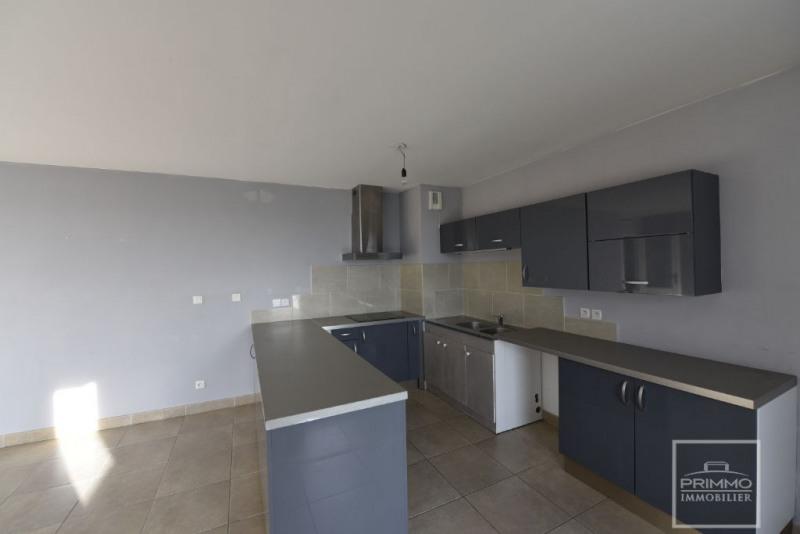 Rental apartment Limonest 1140€ CC - Picture 4