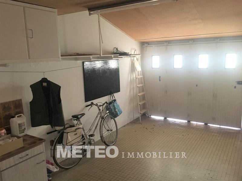 Sale house / villa Les sables d'olonne 346200€ - Picture 5