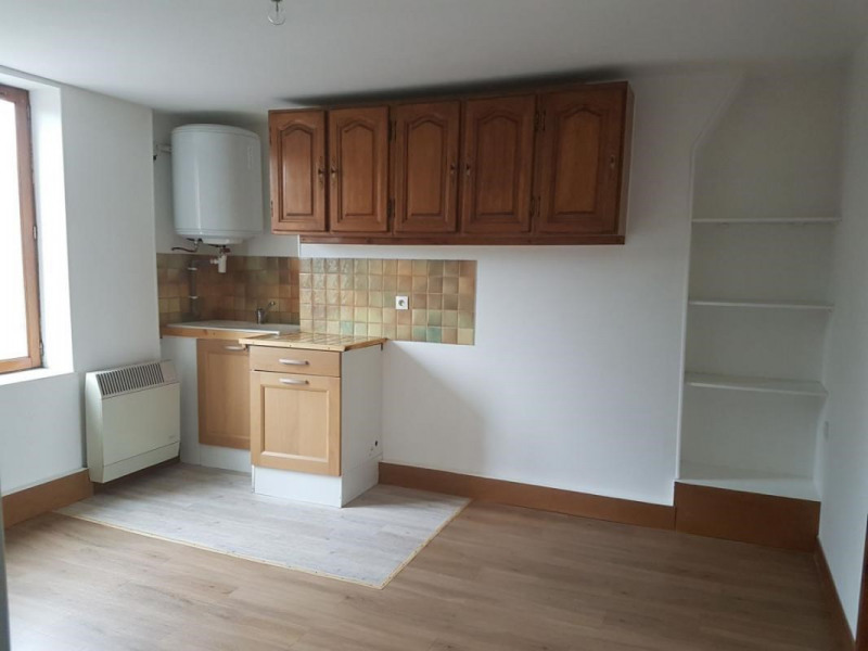 Vente appartement Lisieux 37 000€ - Photo 1