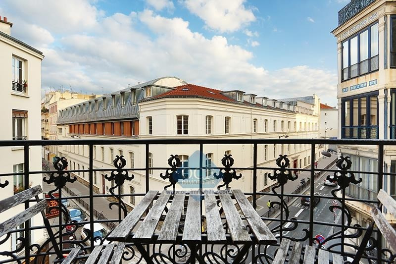 Deluxe sale apartment Paris 14ème 797000€ - Picture 3