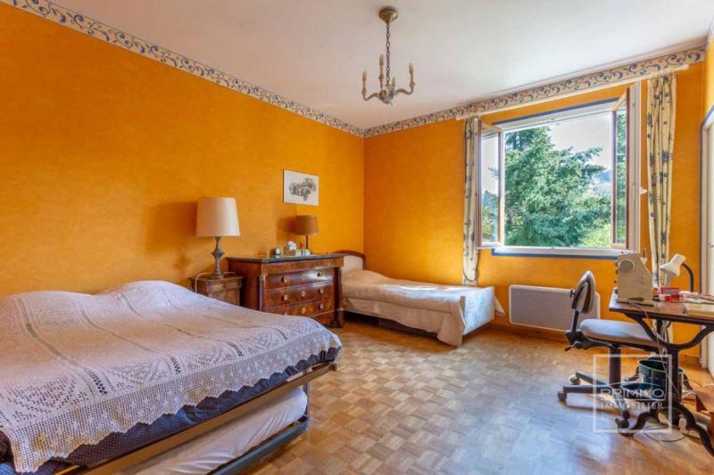 Vente de prestige maison / villa Saint didier au mont d'or 865000€ - Photo 9