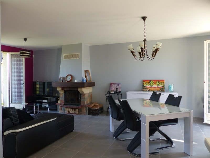 Sale house / villa St florentin 125000€ - Picture 2