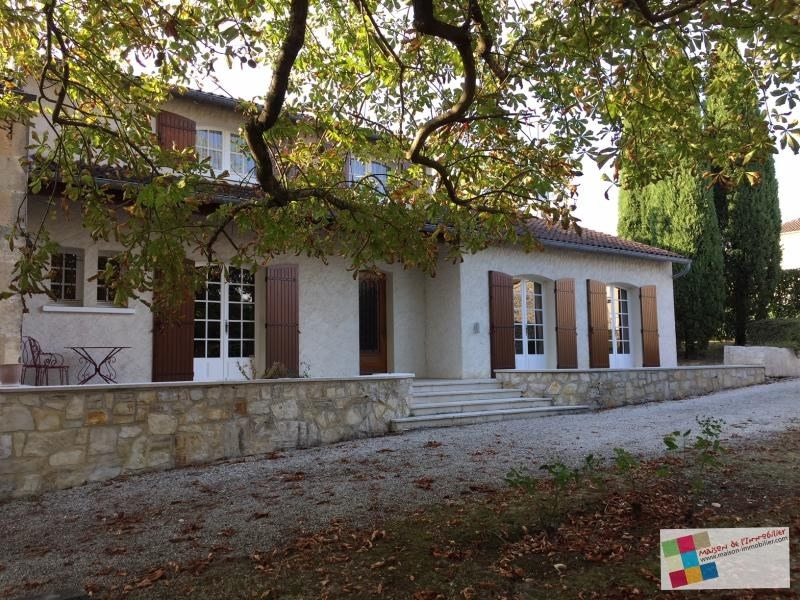 Vente maison / villa Cognac 278 200€ - Photo 1