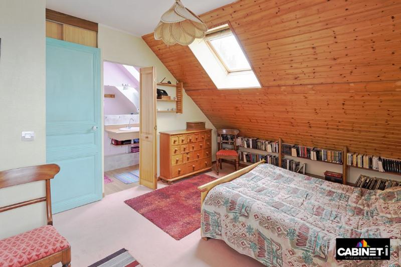 Vente de prestige maison / villa Orvault 587100€ - Photo 8