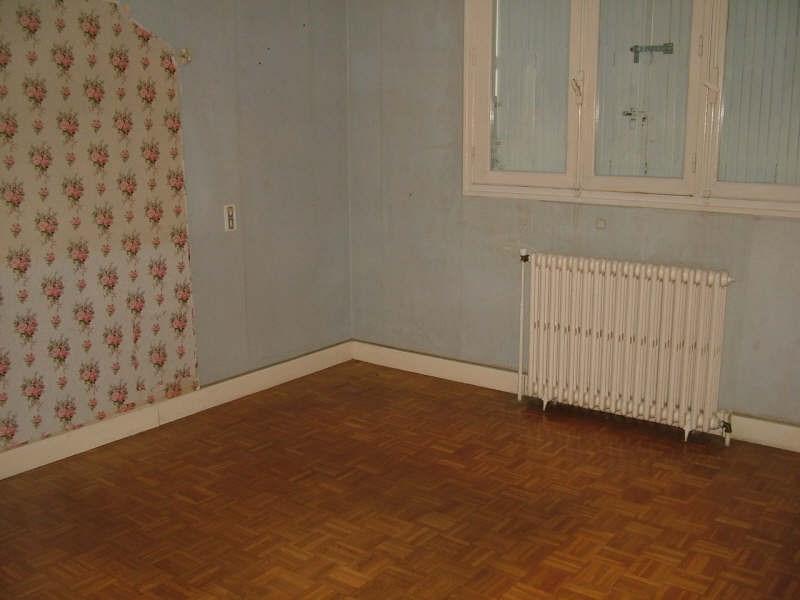 Vente maison / villa Migennes 138000€ - Photo 11