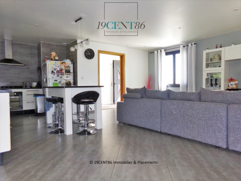 Sale house / villa Givors 312000€ - Picture 4