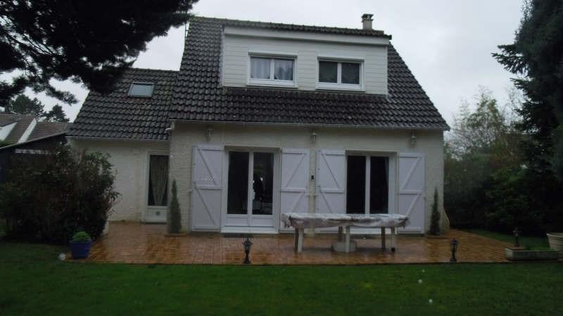 Vente maison / villa Lesigny 347000€ - Photo 1