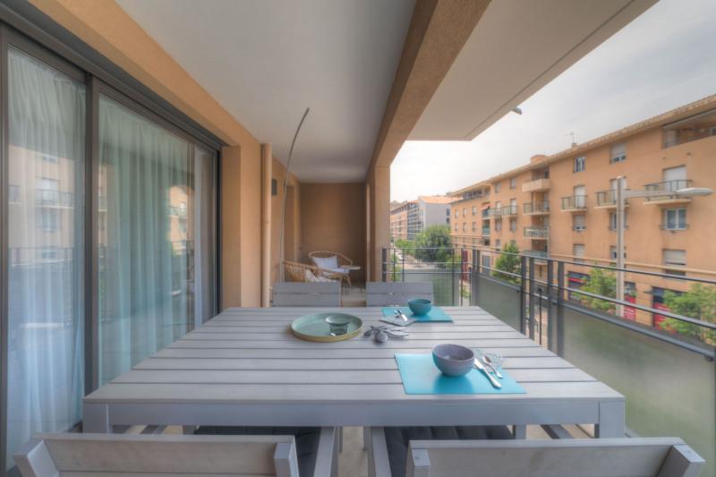 Vente de prestige appartement Aix-en-provence 856000€ - Photo 12