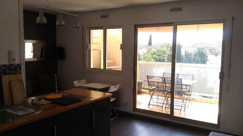 Location appartement Cagnes sur mer 700€ CC - Photo 1