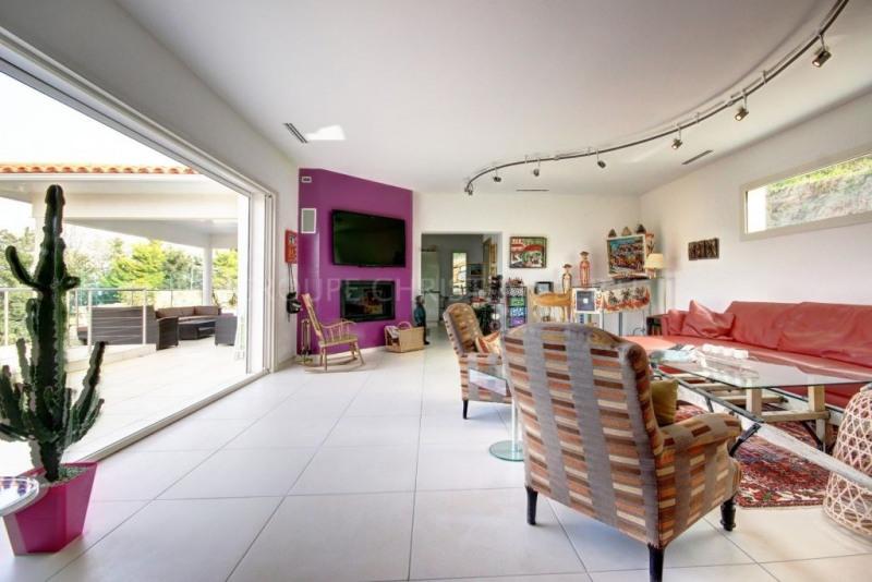 Vente de prestige maison / villa Les adrets de l esterel 1090000€ - Photo 4