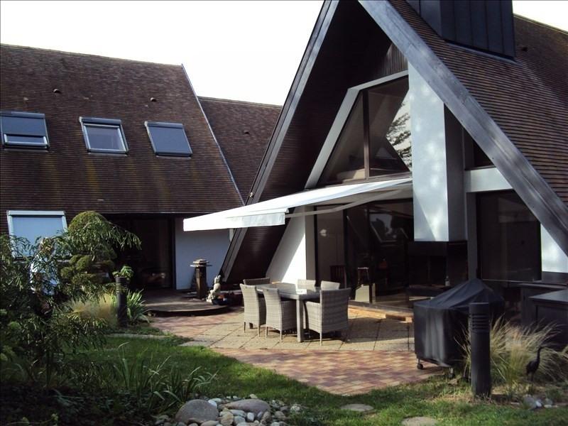 Deluxe sale house / villa Mulhouse 950000€ - Picture 10