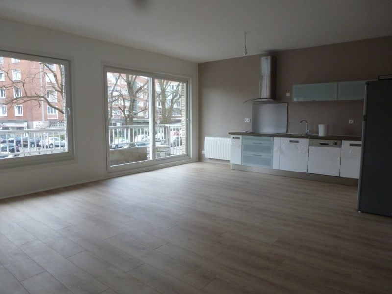 Location appartement Dunkerque 880€ CC - Photo 1