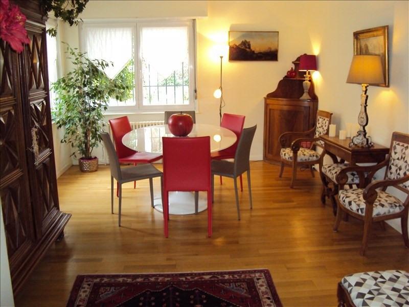 Sale house / villa Riedisheim 490000€ - Picture 3