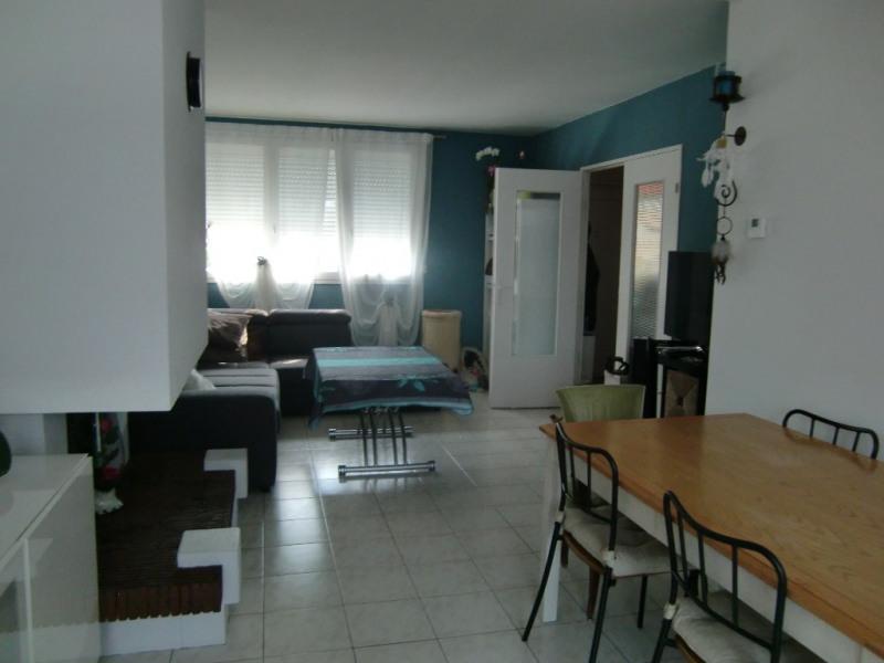 Sale house / villa Ecquevilly 221000€ - Picture 2
