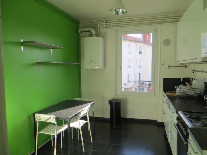 Rental apartment Clermont ferrand 950€ CC - Picture 1