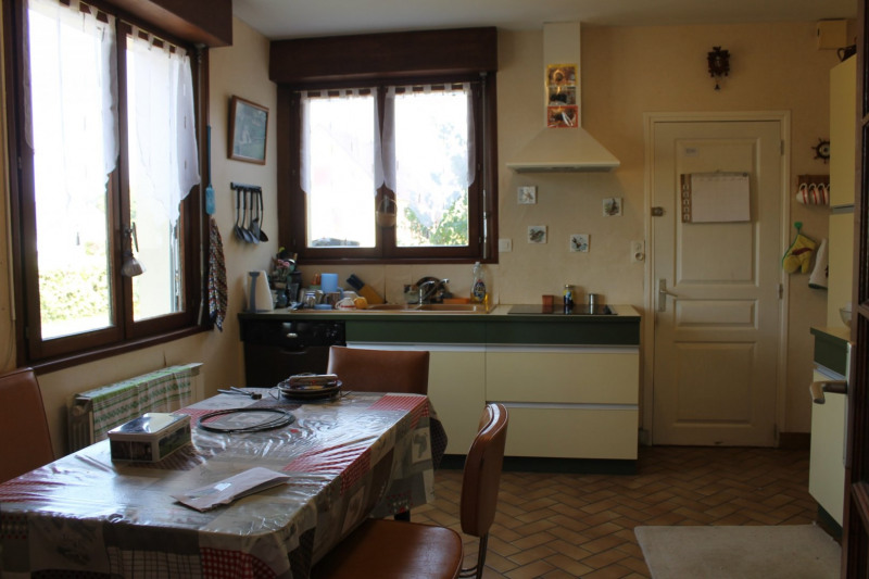 Vente maison / villa Gouville sur mer 244000€ - Photo 3