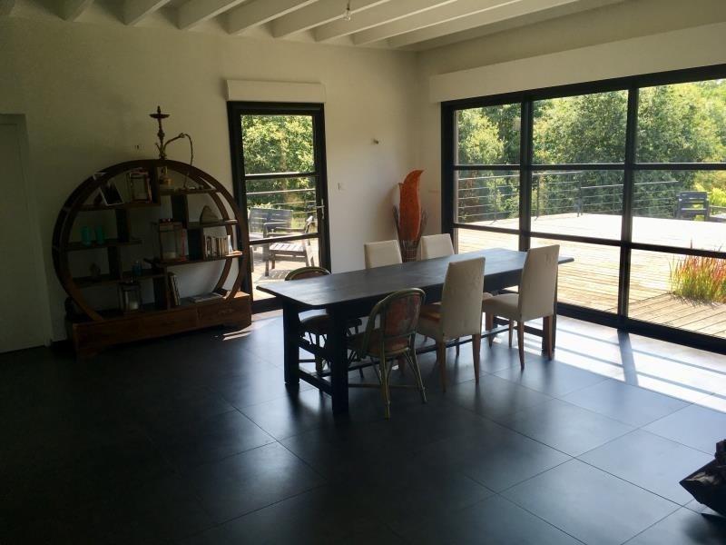Vente de prestige maison / villa Tregastel 618000€ - Photo 2