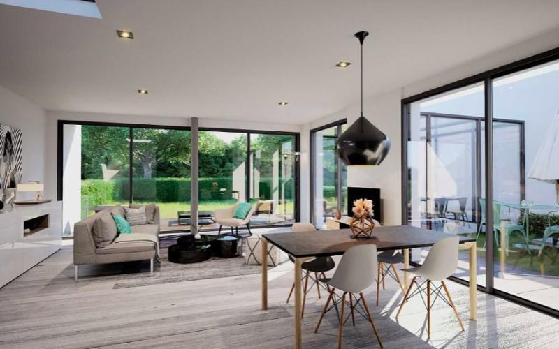 Sale house / villa Saint-maur-des-fossés 773000€ - Picture 1