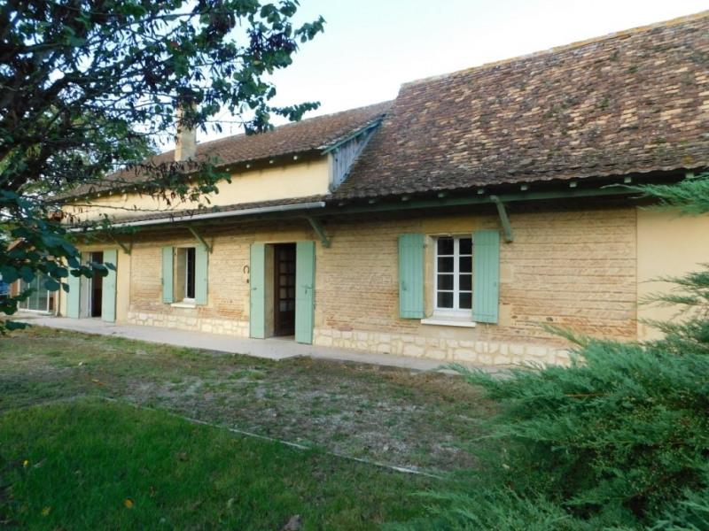Sale house / villa La force 97000€ - Picture 2