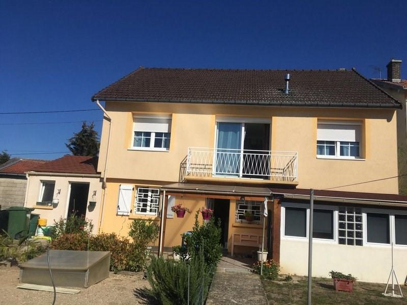 Sale house / villa Châlons-en-champagne 222400€ - Picture 1