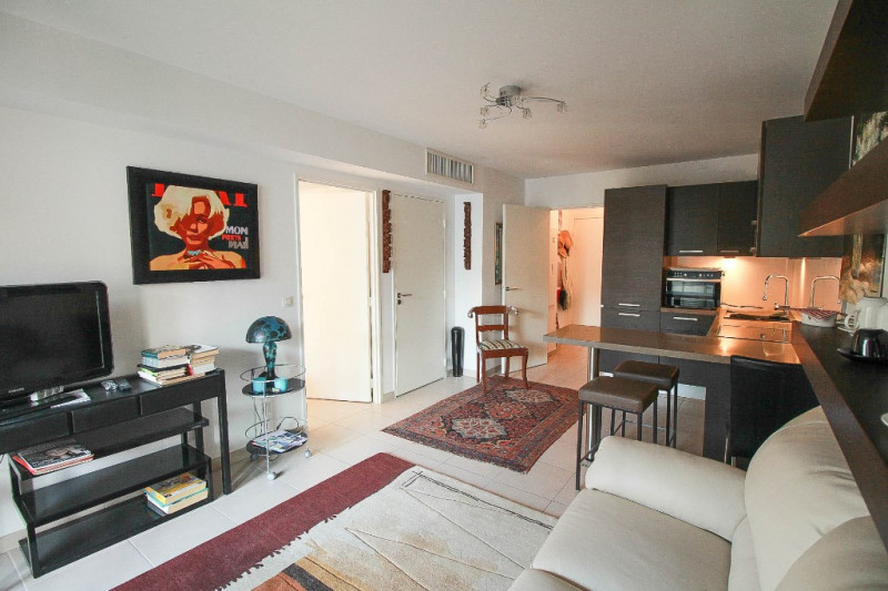 Sale apartment Nice 330000€ - Picture 7