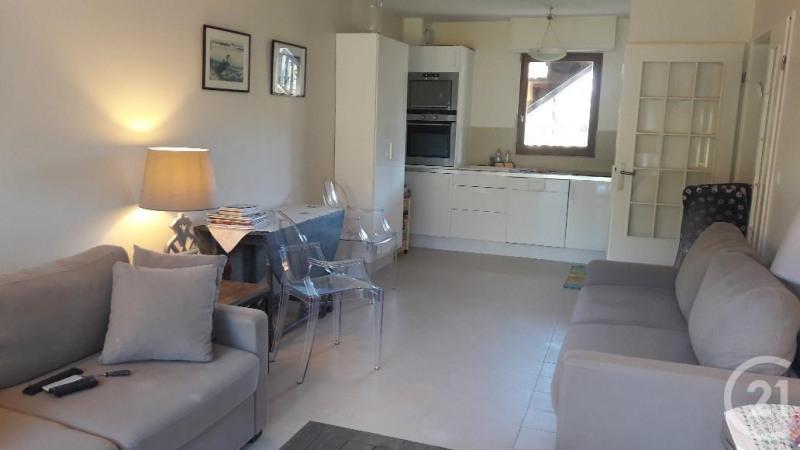 Verkauf wohnung Deauville 241000€ - Fotografie 3