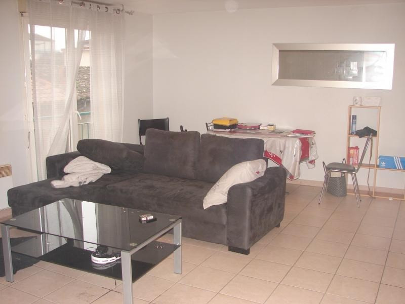 Vente appartement Leguevin 137800€ - Photo 1