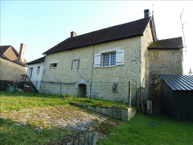 Vente maison / villa Mortagne au perche 78000€ - Photo 2