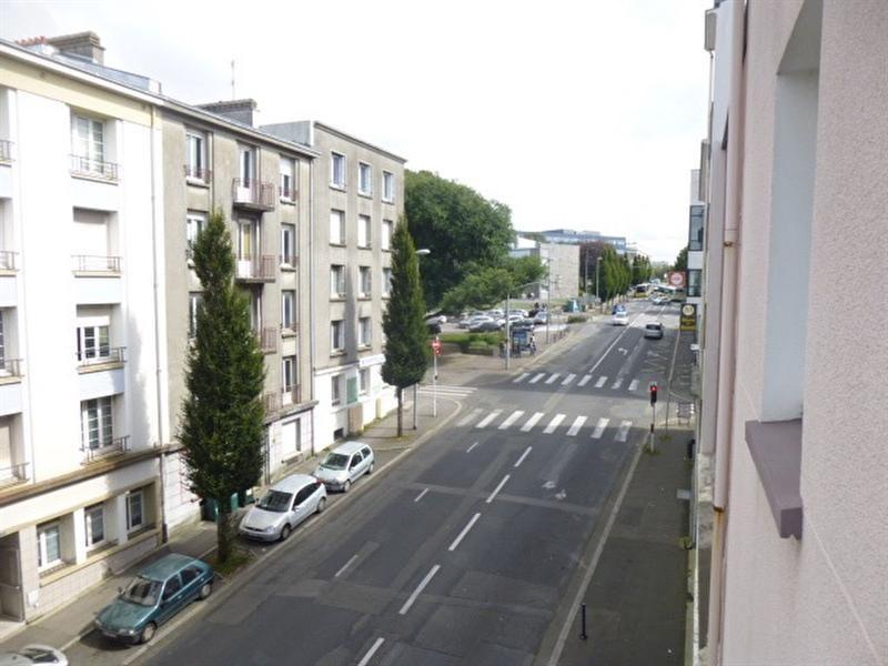 Verkauf wohnung Brest 61845€ - Fotografie 1