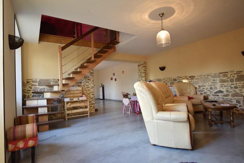 Vente maison / villa Montreuil sur lozon 165000€ - Photo 2