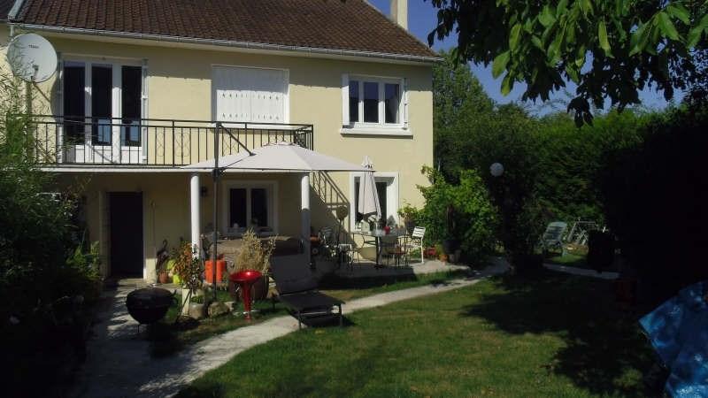 Sale house / villa Pontault combault 382000€ - Picture 1