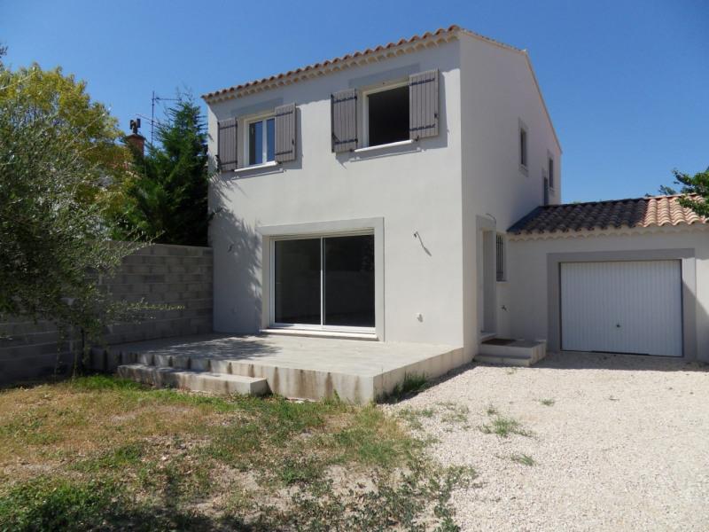 Vente maison / villa Avignon 299000€ - Photo 1
