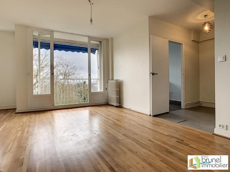 Vente appartement Creteil 228 000€ - Photo 1