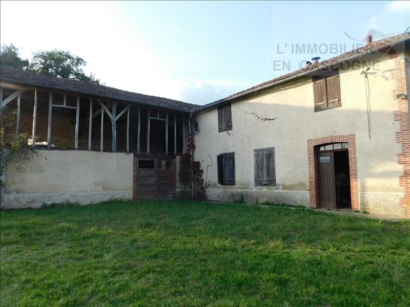 Vente maison / villa Mirande 70000€ - Photo 6