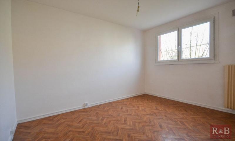 Sale apartment Les clayes sous bois 149000€ - Picture 2