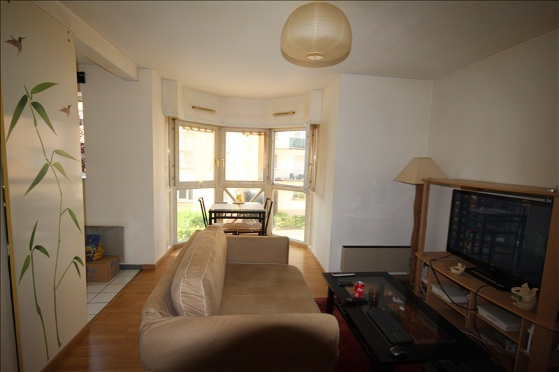 Rental apartment Strasbourg 590€ CC - Picture 1