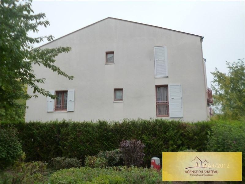 Vendita appartamento Mantes la jolie 158000€ - Fotografia 1