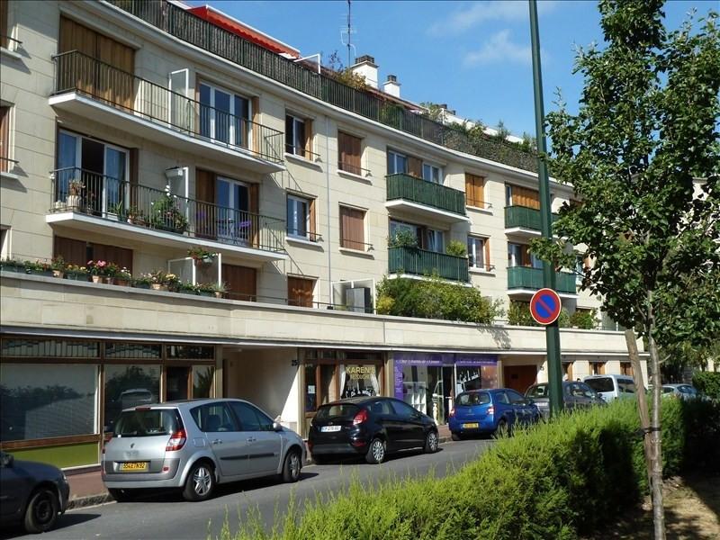 Location appartement Le vesinet 1210€ CC - Photo 1