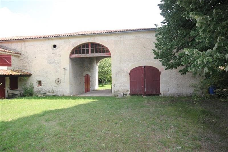 Sale house / villa Villeneuve-la-comtesse 259700€ - Picture 9