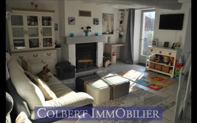 Vente maison / villa Sougeres sur sinotte 108000€ - Photo 1
