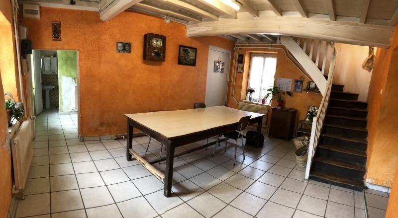Vente maison / villa Toussieu 300000€ - Photo 5
