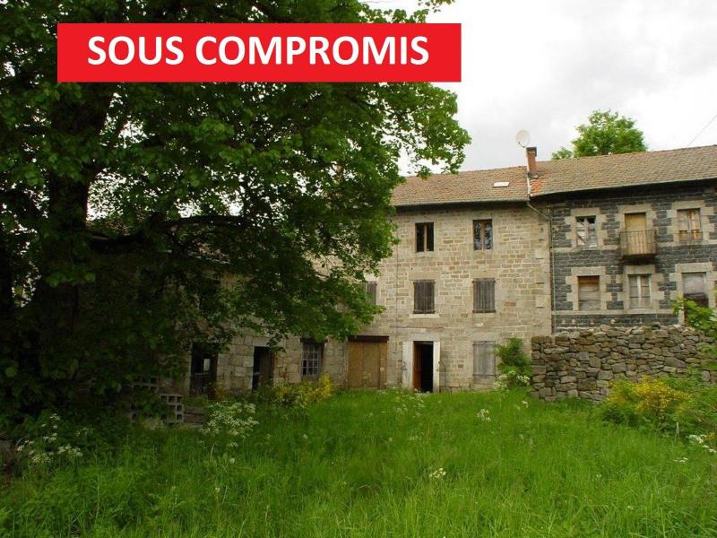Vente maison / villa St jeures 75200€ - Photo 1