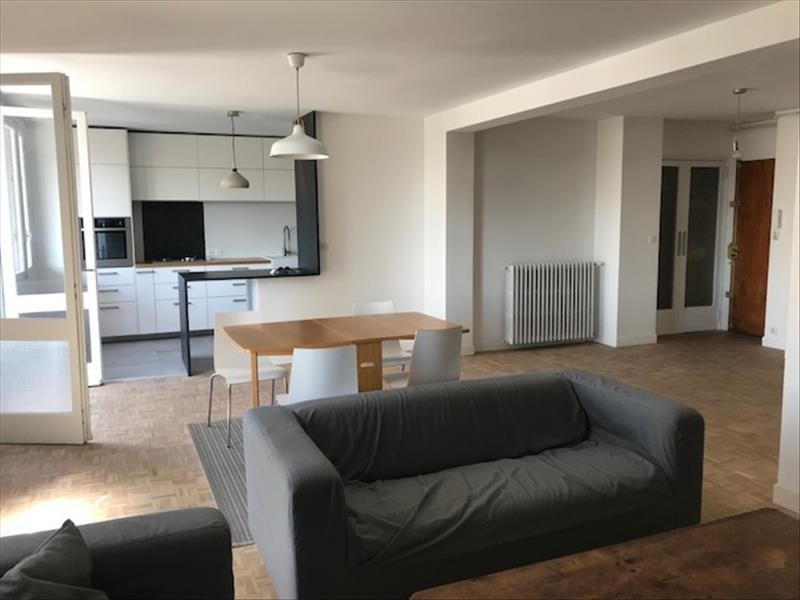 Rental apartment Toulouse 1845€ CC - Picture 1