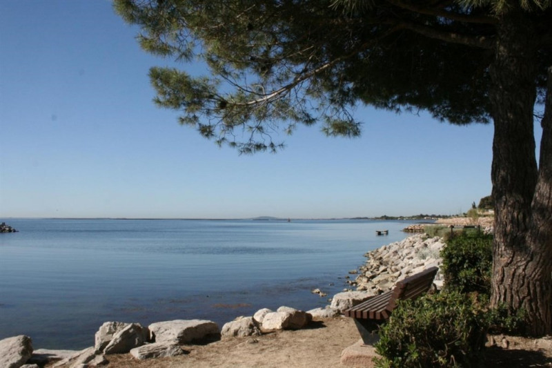 Produit d'investissement maison / villa Marseillan 213000€ - Photo 1